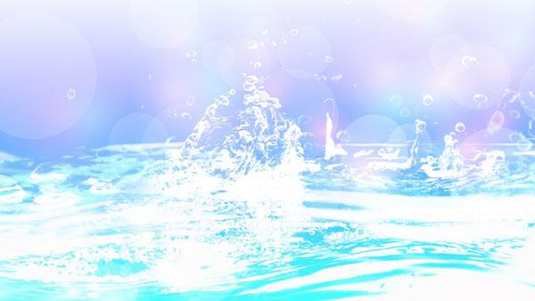 お家で水素風呂